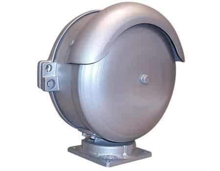 G12 Warning Gong