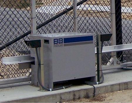 Model LXL Gate Operator