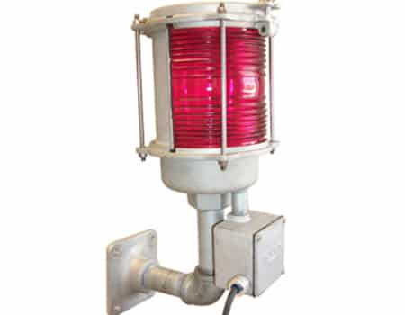 PL-BM Bracket Mounted Pier Light