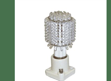 120V Medium Base LED Lamp