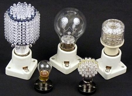 Lamps for Navigation Lights