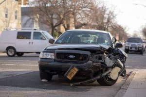 ITS technology reduces wrong-way driver crashes.